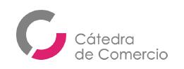 Logo Cátedra comercio